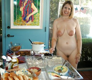 Mary Clare : My Favorite Nudist - Pics..