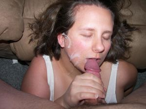 Amateur Blowjob & Cumshots - Thousands..