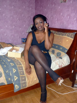 Hot black girlfriends erotic photos