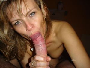 Amature milf blowjob good result - Sex..