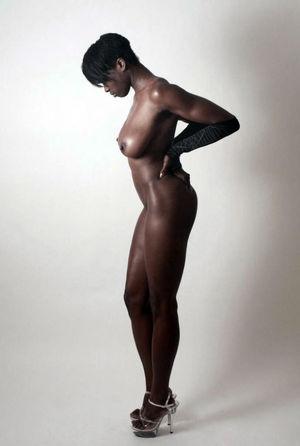 zara african sexy girl goddess suite