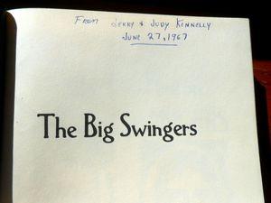 swingers quotes