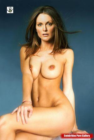 julieanne moore nude