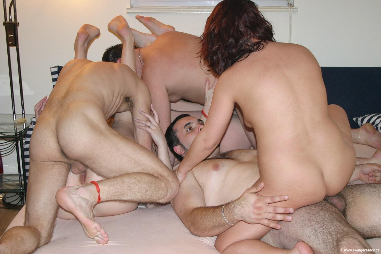 Reality Teens Have Group Amateur Orgy Tnaflix Porn Pics