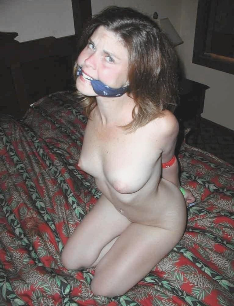 And bound nude Bound Hot