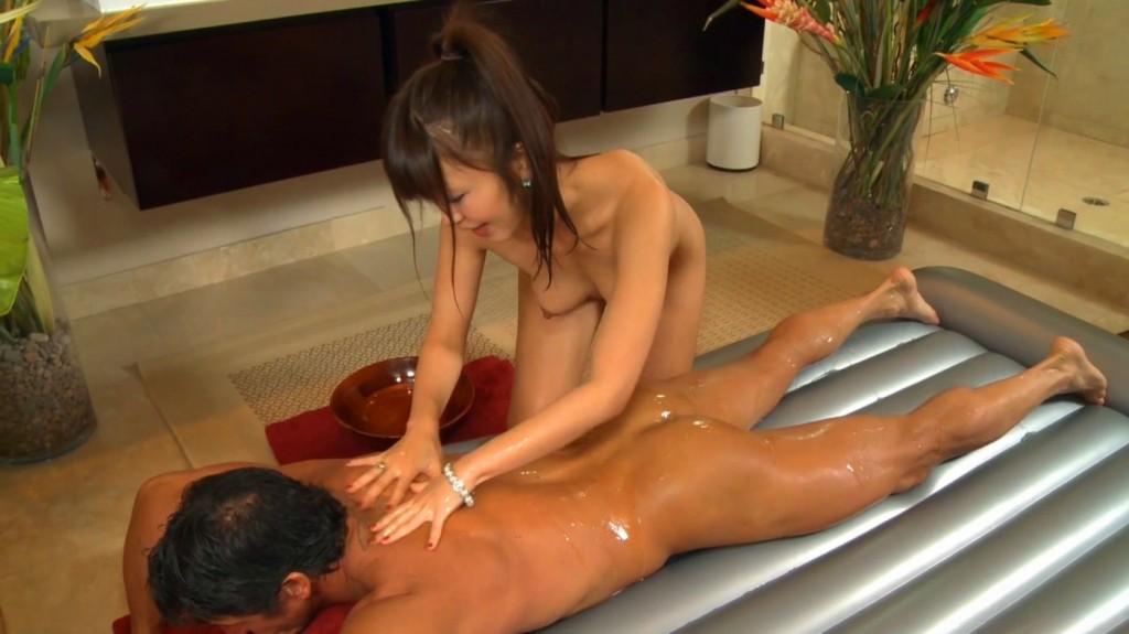 Happy ending massage turku