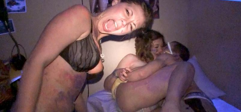 Mentally Retarded Girl Naked Vid Hd