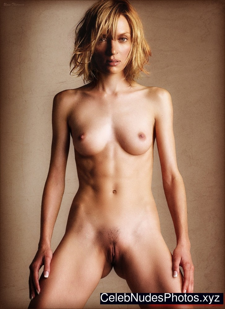 Maya Uma Thurman Ethan Hawke Pussy Print For Easter Of The Day