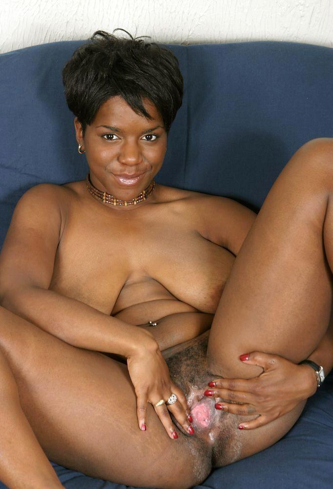 Beautiful Black Women Nude
