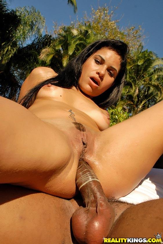Brazilian Hardcore Porn